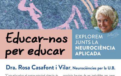 Conferencia Explorem Junts La Neurociencia Aplicada